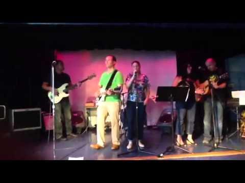 PS 159 Teacher Band 2014