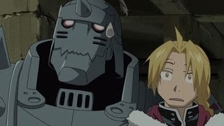 FULL METAL ALCHEMIST EDWARD AND AL ANNOUNCED FOR J-STAR VICTORY VS