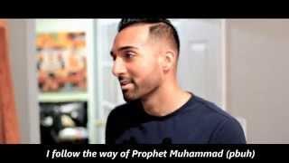 what would Prophet Muhammad (pbuh) Do? - SHAM IDREES