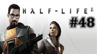 Half-Life 2 #48 [Facecam]