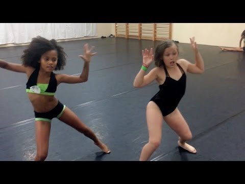 Willow Smith - Whip My Hair | Choreography by Molly Long