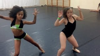 Repeat youtube video Willow Smith - Whip My Hair | Choreography by Molly Long