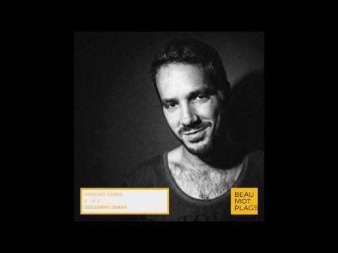 Beau Mot Plage Podcast 2.03 - Guillermo Jamas