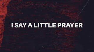 Brooks - Say A Little Prayer (feat. Gia Koka) (Lyric Video)