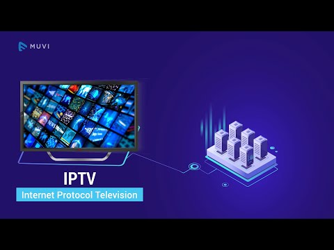 What Is IPTV? How It Works?