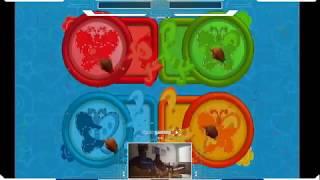 RAMSTREAMS: Birthday Party Bash (full game)