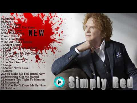 simply red greatest hits HD  HQ simply red best songs 2016