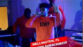 PONTIACMADE DDG LIVE! WELLINGTON, FLORIDA SHOW 5/20/2018