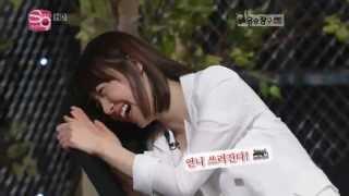 [Eng Sub] Goo Hye Sun Likes Yoona SNSD Cut - Stafaband