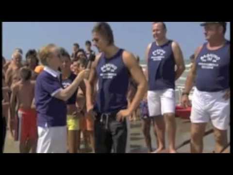 Marano Beach - Riccione - YouTube