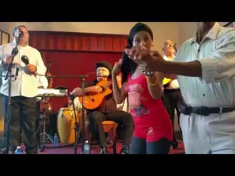 'Chan Chan' | Eliades Ochoa live | Casa de la Trova