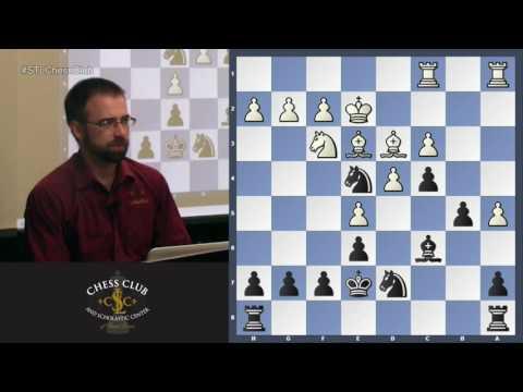 The Complete Semi-Slav Part 6: Botvinnik Sidelines | Chess Openings Explained