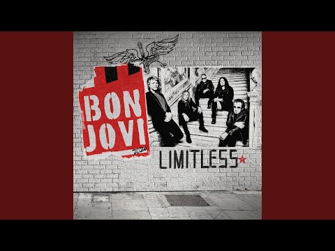 "Nuevo single de BON JOVI, ""Limitless"""