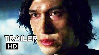 STAR WARS 8: THE LAST JEDI Official Trailer #3 NEW (2017) Daisy Ridley, Mark Hamill Sci-Fi Movie HD