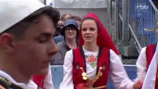 Albanian Culture in Berlin Karneval der Kulturen