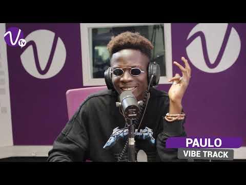 Paulo - Abidjan (Freestyle)