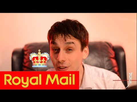 The Royal Mail IPO and its effects on the employees