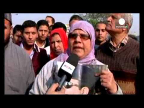 Egypt in turmoil over Muslim Brotherhood, bus bomb