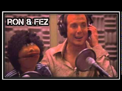 Ron & Fez - Chipples & Jivey