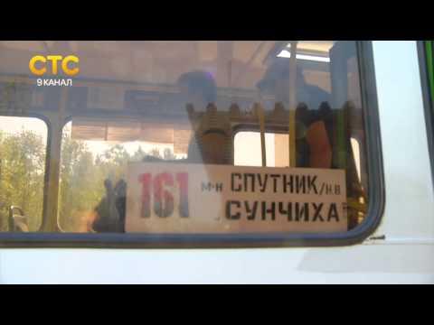 К Федяковскому кладбищу не ездят автобусы