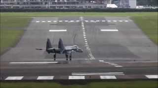 Голубь мира СУ-35. В Париже 2013 (HD) Dove of Peace SU-35. In Paris in 2013 (HD)