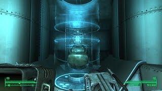 Fallout 3 Самая мочная броня в игре