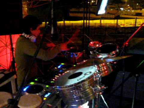 Mauro Bonilla DJ