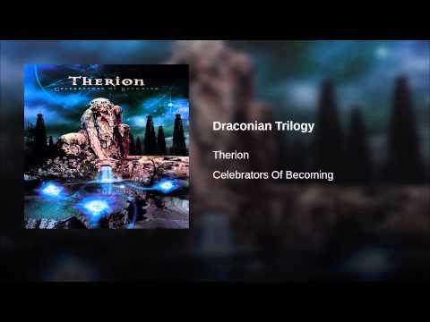 Draconian Trilogy