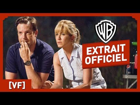Les Miller : Une Famille en Herbe - Extrait Officiel 3 (VF) - Jennifer Aniston poster