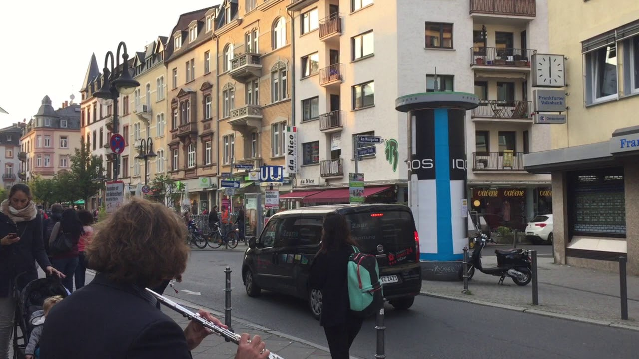 Leipzig Frankfurt