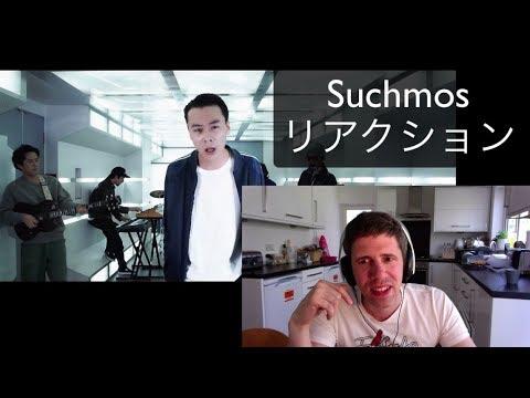 Suchmos - STAY TUNE -リアクション ,解説 , 感想(MV PV Reaction, サチモス, Mint, Girl, YMM, Miree, 808)