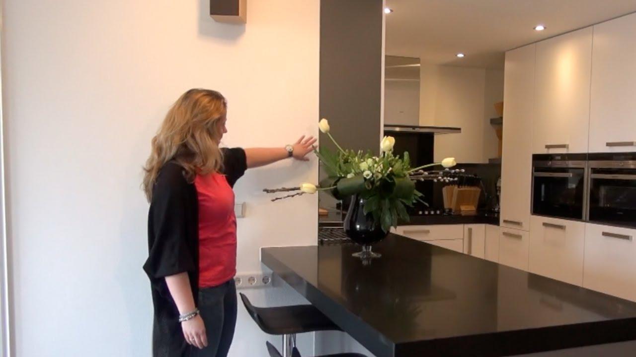 Moderne keuken sutton   keukenmaxx 2016 09 21