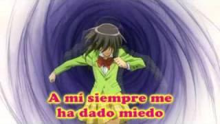 kaichou wa maid-sama OP♪ ✿Fandub latino - my secret OP ✿(会長はメイド様!)