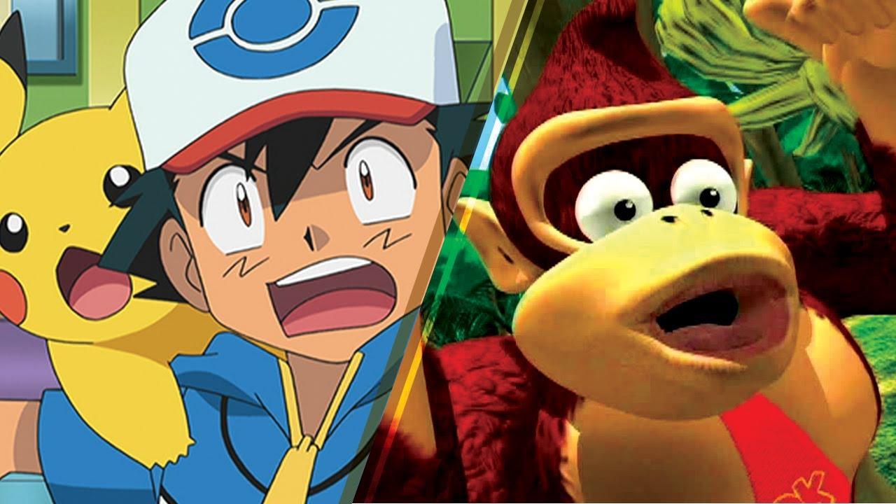 Uncategorized Cartoons Video top 8 best cartoons based on video games youtube games