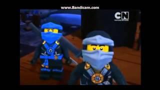 Лего нынзяго 4 сезон 46 серыя