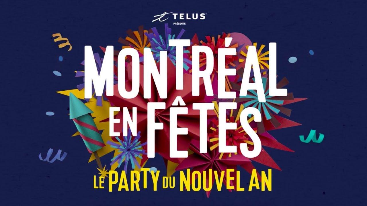 Merry Montréal | Montréal Old Montréal - Vieux-Port | Festivals and