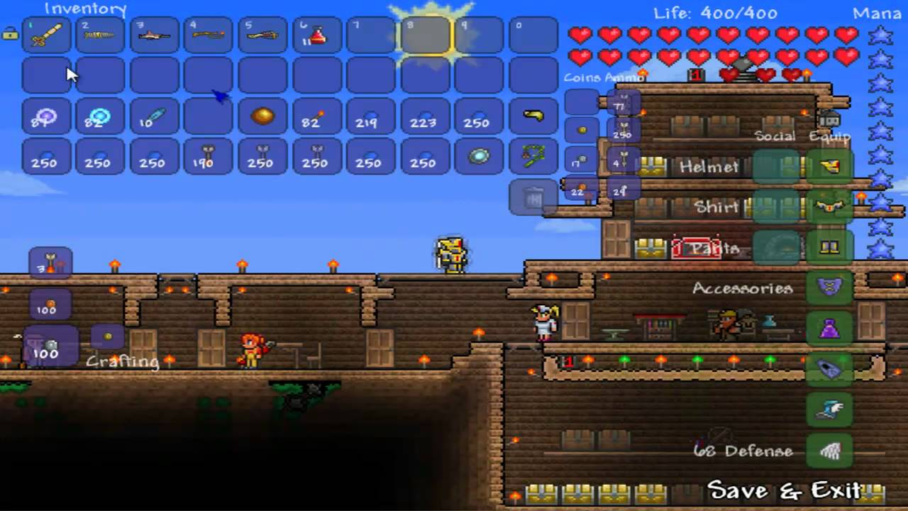 How Do You Craft An Alchemy Station In Terraria