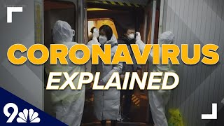 What is coronavirus? A doctor explains the illness