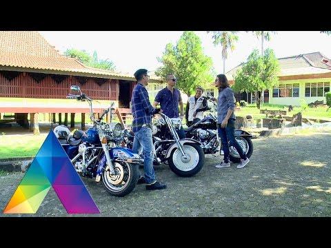 MY TRIP MY ADVENTURE - Eksplor Palembang (07/05/16) Part 1/5