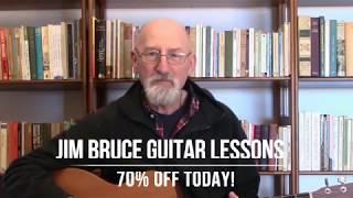 Acoustic Blues Guitar Lessons Schererville IN