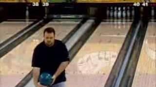 Bowling Style