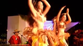 Vanilla Event 2014 par Hotu Vanilla et sa Vanille de tahiti