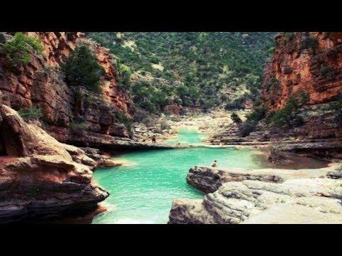 Paradise Valley - Agadir - Part 1