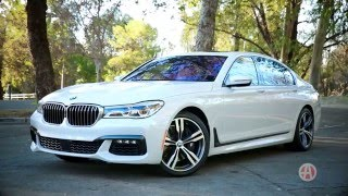 2016 BMW 750i xDrive | 5 Reasons to Buy | Autotrader
