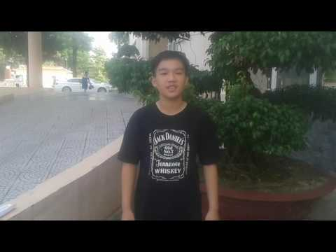 AHA ENGLISH EASYSOULD K1 Nguyễn Quốc Huy