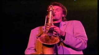 Dire Straits - Romeo and Juliet LIVE (On the Night, 1993) HD