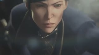 Dishonored 2 Official Gameplay Trailer. Dishonored 2 Gameplay. Dishonored 2 Trailer
