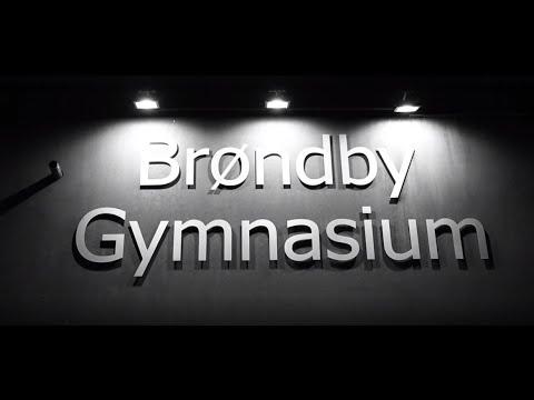 Orienteringsaften på Brøndby Gymnasium 2021