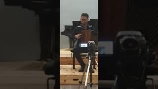 """Diatonique Voyage"" – A. Gaudio/Sangineto Alessandro Gaudio (accordéon diatonique) – Italie"