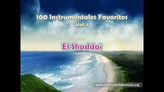 100 Instrumentales Favoritos vol. 1 - 020 El Shaddai